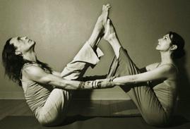 6pm: Jivamukti Yoga